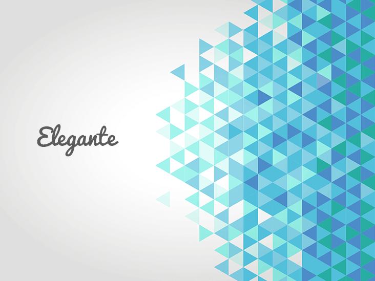 Elegante - Responsive Portfolio WordPress Theme