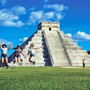 Chichén Itzá Clásico