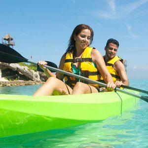 Tour Royal Garrafón Isla Mujeres