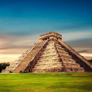Chichén Itzá Plus